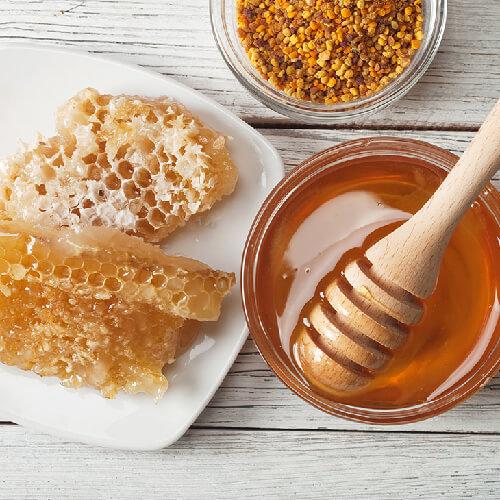 Historia miodu i pszczelarstwa